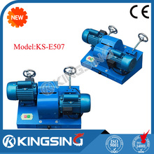 Varnished Wire Stripping Machine KS-E507 + Free shipping by DHL air express (door to door service)