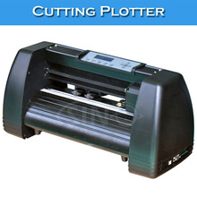 "SINO-361 12"" Vinyl Cutting Plotter English Language High Speed Cutter Plotters"