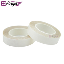 wholesale 120rolls 1cm*3m Double Sided Wig Adhesives Tape for Toupee/Lace Wigs/Tape Hair Extensions Attaching(China)