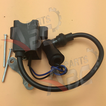 2 Stroke CDI Ignition Coil for Bicycle Bike Engine