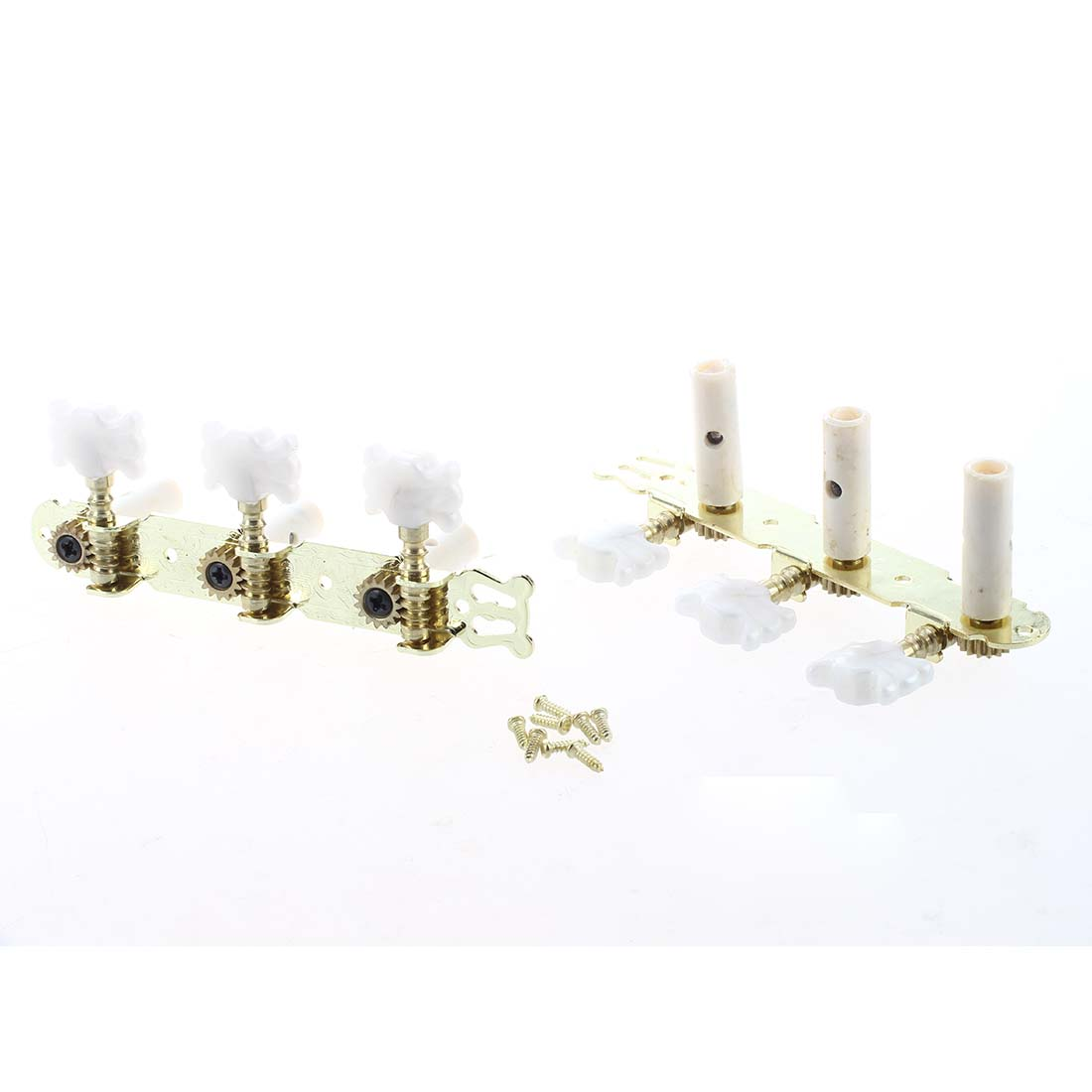 16pcs Classical Guitar Tuning Pegs Keys Machine Heads---Golden Tone<br>