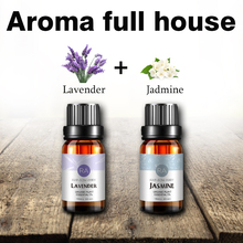 Buy Jasmine Essential Oil+Lavender Sexual Essential Oils enhance sexual life improve delight 100% natural massage oils