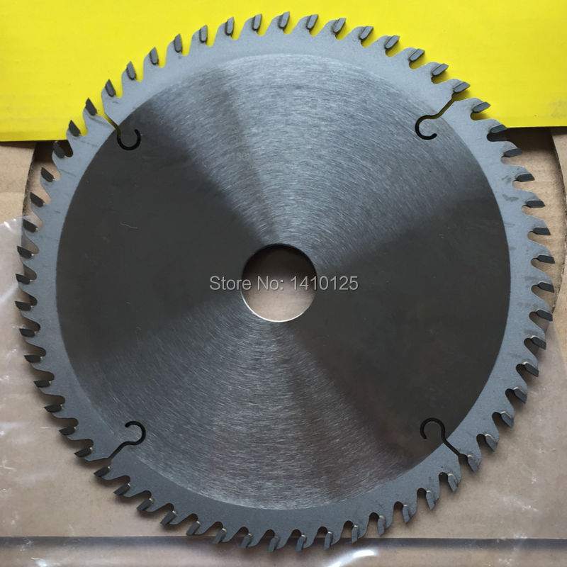 7 x 60T 180mmx25.4mm TCT CIRCULAR SAW BLADE FOR WOOD CUTTING CARPENTRY<br>