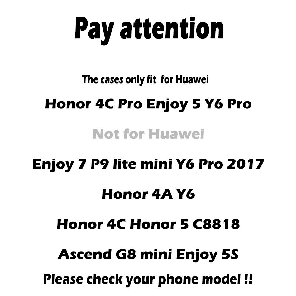 huawei Honor 4C Pro Enjoy 5 Y6 Pro