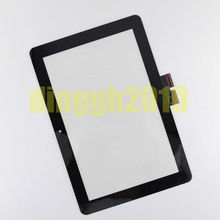 "Free tools Replacement For Acer Iconia Tab A3-A10 A3-A11 10.1"" Black digitizer touch screen Glass  Free shipping"