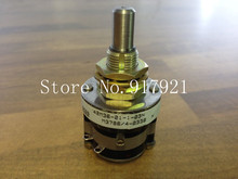 [ZOB] The United States GRAYHILL 42M36-01-103N rotary dial switch M378614-0338 encoding  --2PCS/LOT