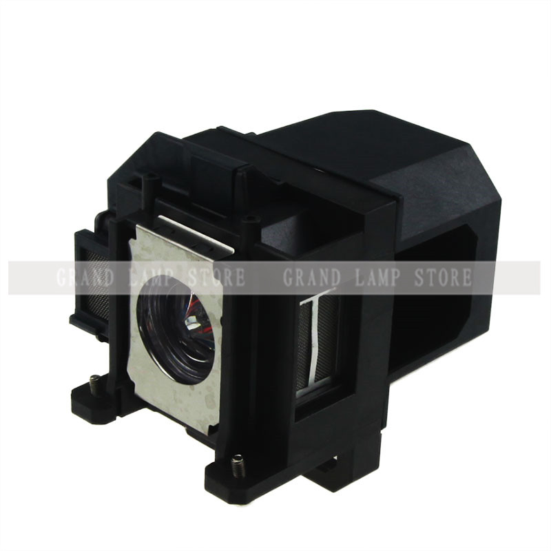 ELPLP53 for EB-1830/1915/1925W VS400 EB-1830/1900/1910/1915/1920W/1925W.Compatible lamp with housing Free shipping<br><br>Aliexpress