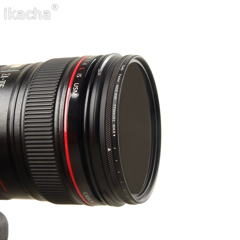 ND2-400 adjustable camera lens filter (4)