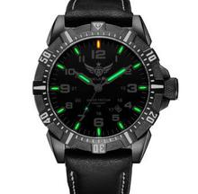 YELANG V1003 tritium luminous mens profession army military waterproof sports wristwatch diving watch