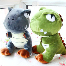 18-32cm lovely small Dinosaur doll plush toys tyrannosaurus Children birthday gift boy gift animals stuffed plush valentine day