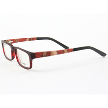 Clear Lens Reading Optical Eye Glasses Wood grain Anti Fatigue Computers Eyewear Classic Anti Blue Goggles camouflage Eyeglasses