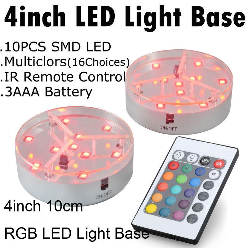 RGB-LED-4inch-LED-VASE-Light-BaseS