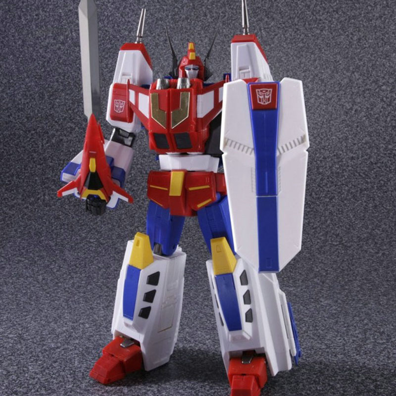 (IN STOCK) Toy TakaraTomy Masterpiece MP24 Star Saber Factory Version No Coin<br><br>Aliexpress