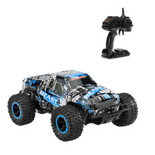 Original YOU JIE TOYS UJ99-2611B 1/18 2.4G 2CH 2WD Electric Speed RC Racing Bigfoot Buggy Radio Control Car
