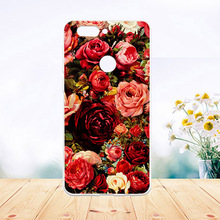 "Buy Elephone P8 Mini Cases New Fashion Tiger Owl Rose Eiffel Tower Pattern Painted Soft Tpu Back Cover Elephone P8 Mini (5"") for $2.69 in AliExpress store"