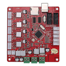 Anet V1.0 Ramps1.4 Update Version 3D Printer Controller Board for Anet V1.0 Printer Control Reprap Mendel Prusa