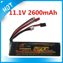 Futaba Radio Control Walkera Lipo 11.1V 2600mAh Transmitter LiPo Battery  for Futaba JR  Flysky Walkera Radio Controller