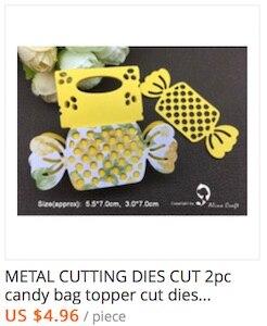 metal cutting dies 007