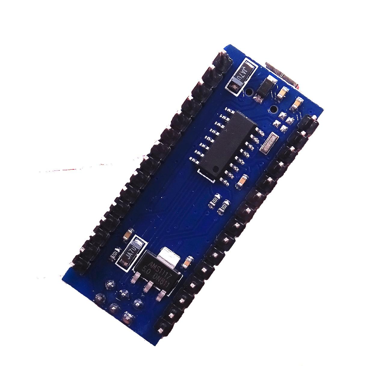 Micro-Usb Convertitore Seriale Robotdyn Usb To TTL UART CH340 5V // 3.3V HK