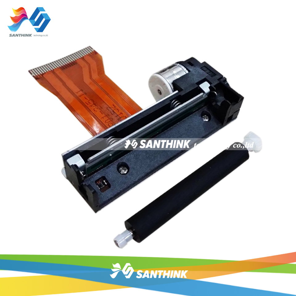 Barcode Printer Print Head For Seiko SII LTP01-245-01 Thermal Head Printhead On Sale<br>
