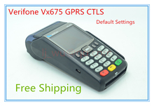 Verifone Brand New Vx675 GPRS POS Terminals Credit card reader