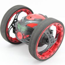 Jumping Sumo RC Car With Camera Mini Bouncing Car Upgraded Version Smart Phone Controlled Remote Control Super Robot Car