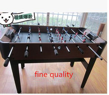 The adult table football World Cup table tennis  football game  children sports toys