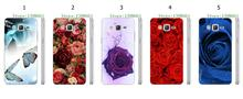 Online custom rose hot hard plastic back cover font b case b font for font b