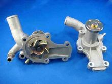 Klung 650cc 276 engine parts water pump for kinroad Joyner goka roketa,BMS,TNS,SAITING, buggy ,utv, go kart, atv(China)