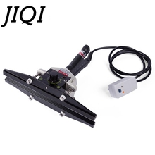 JIQI Direct-heat Bags Pliers impulse sealing machine handheld electric composite Aluminum foil kraft paper packing sealer packer(China)