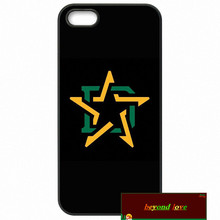 NHL Dallas Stars Hockey Lover Phone case for iphone 4 4s 5 5s 5c 6 6s plus samsung galaxy S3 S4 mini S5 S6 Note 2 3 4  UJ0817