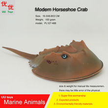 Hot toys devil rays flying rays Manta ray Simulation model Marine Animals Sea Animal kids gift educational props Action Figures