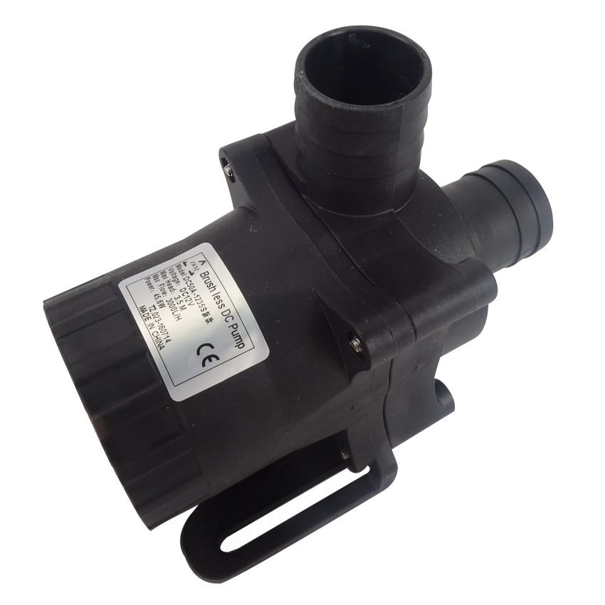 1PC Micro Solar Water Pump,  3000LPH 3.5M,12V DC , Suitable for Water Circulation Garden Plant Pond Farm Cultivation<br>