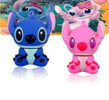 pen drive Mini Dog USB Flash Drive Memory Stick/thumb Lilo Stitch key flash Pendrive U Disk 4g 8g 16g 32g 64g external storage