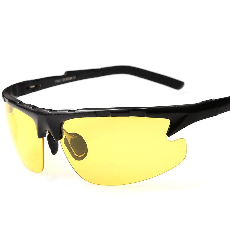 Night Glasses for driver men polaroid HD lenses Day Night sunglasses oculos culos de sol masculino lunette de soleil Z3218<br><br>Aliexpress