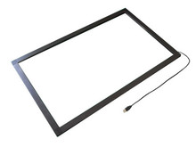 "22"" inch IR multi touch panel 2 points Infrared touch screen frame with usb interface for LED TV"
