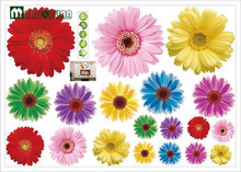 Factory Direct Wholesale Daisy Romantic Living Room TV Backdrop Bedroom Children's Furniture