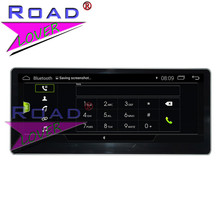 Wanusual 2G+16GB 1024*600 Android 4.4 Quad Core Car Media Center DVD Player For Audi A1 2010- Stereo GPS Navigation 1080P HW MP3(China)