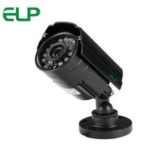 1.3 megapixel HD Day Night Vision IR Small Size Outdoor waterproof CCTV ahd camera bullet