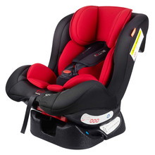 Seat for child safety seat baby infant car sitting down type bidirectional installation