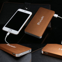 font b Power b font font b Bank b font 12000mAh External Battery Portable Charger