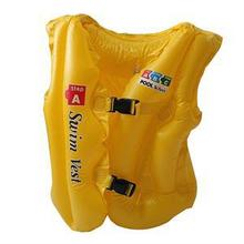 Swimwear Polyester Children's Life Foam Vest Survival Suit Jacket For Kids Swimming Drifting S M L(China)