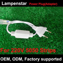 This price is for gift only when you buy our 220V LED strip.