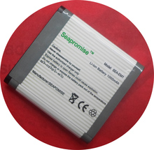 Freeshipping retail mobile phone battery EM1 for Blackberry Curve 9350,9360,9370