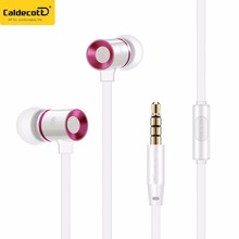 Buy Micro Metal Earphone Headset Mini Ear Bass Earbuds Stereo Sport Headphone Phone Xiaomi Samsung Apple iPhone White Color for $2.78 in AliExpress store