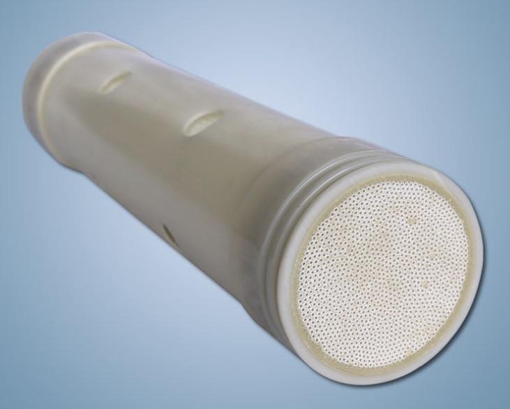 hollow filter ultrafiltration membrane filter element 1000L cartridge water purifier universal filter water purifier 90X420MM<br>
