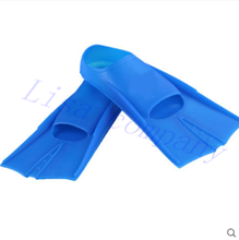 Diving Swimming Fins Snorkeling Foot Flippers Snorkeling Swimming Fins Water Sports Equipment Swimming Fins Diving Flippers