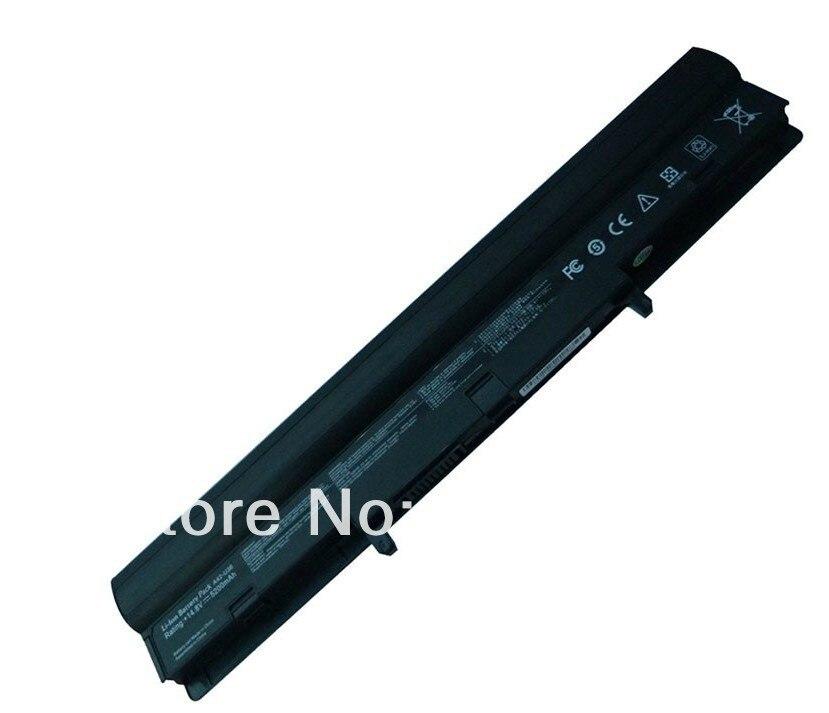 8 Cell Battery for Asus U36 U36J U36JC U36S U36SD A41-U36 A42-U36 4INR18/65  U36SG<br><br>Aliexpress