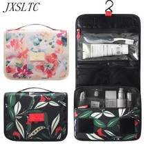 JXSLTC New Women Men Travel Organizer Cleaning Health Personal Beauty Travel Suits Multi-functional Portable Make-up Storage
