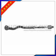 car accessories Steering Tie Rod Rods Assembly 3211 1096 897 SET for BMW E46 Auto Parts